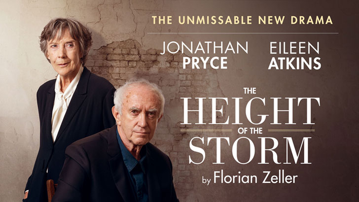 The Height of the Storm at Wyndham's Theatre