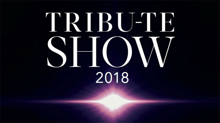 Tri-bute Show 2018 at the Novello Theatre
