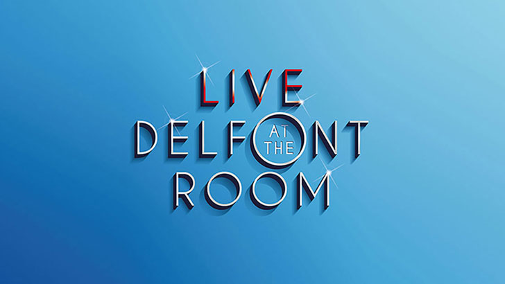 Live at the Delfont Room