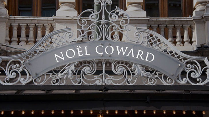 Noël Coward Theatre