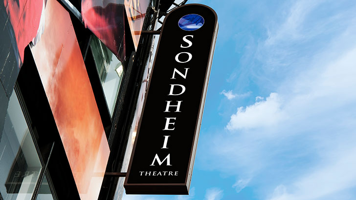 Sondheim Theatre (formerly Queen's Theatre)