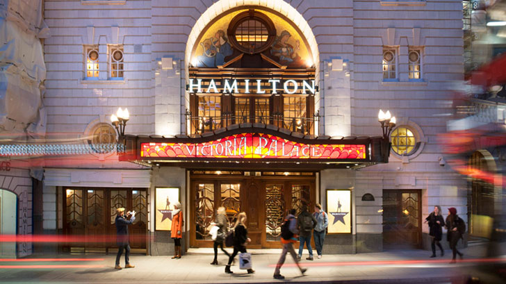 Frequently Asked Questions - Delfont Mackintosh Theatres